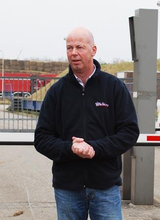 Joost van Schipstal sieht für heimische Produktion noch viele Chancen.