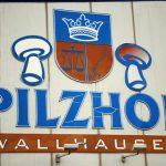 Pilzhof Pilzsubstrat Wallhausen GmbH