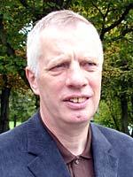 Michael Böging ist heute stellvertretender Vorsitzender des BDC