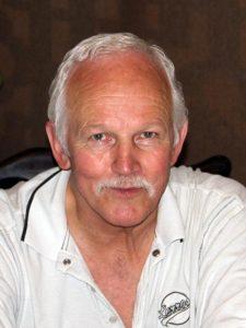 Klaus-Dieter Hesse baute einen der größten Spezialbetriebe für exotische Pilze in Europa auf