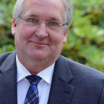 Jens Stechmann, Vorsitzender des BOG, fordert Nachbesserungen beim Gesetz zum Mindestlohn