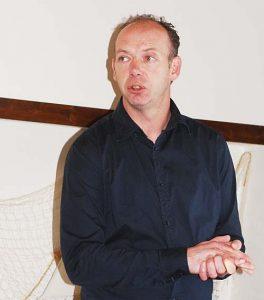Jeroen van Lier kennt die polnische Champignonszene sehr gut