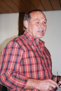 Hans Deckers sieht für die Exoten viel Potenzial für die Zukunft