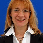 Isabel Dittmann ist ab sofort für das Sekretariat des BDC verantwortlich