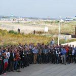 Eine Rekordbeteiligung von über 120 Teilnehmern konnte der Bund Deutscher Champignon- und Kulturpilzanbauer e.V. (BDC) bei seiner 66. Jahrestagung verzeichnen, die vom 9. bis 11. Oktober in Rostock-Warnemünde stattfand.