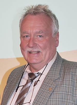 Michael Schattenberg