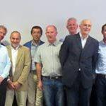 Gute Stimmung kennzeichnete das Jahrestreffen der GEPC in Bremen