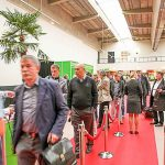 Die Pilztage im niederländischen s'Hertogenbosch sind der Treffpunkt von Produzenten und Industrie
