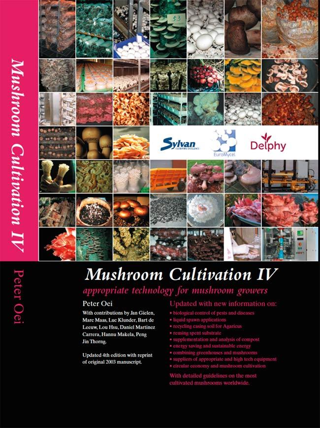 Mushroom Cultivation IV