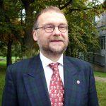 Dr. Ferdinand Dohme aus Hessisch Oldendorf, der kürzlich sein 65. Lebensjahr vollenden konnte.