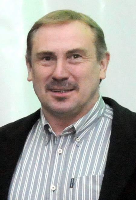 Andreas Hornung, Sprötau
