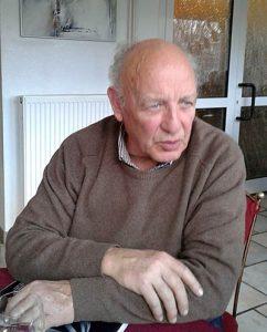 Dr. Anton Lehnard