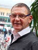 Benno Moser