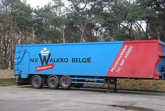 Auch die Betriebsstätte im belgischen Maasmechelen wurde von Monaghan übernommen.