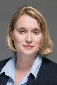 Laura Lafuente übernimmt zur Mitte des Jahres die BDC-Geschäftsführung.