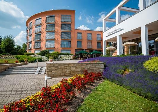 Das Best Western Plus Hotel ist das Tagungshotel der 71. Jahrestagung des BDC.