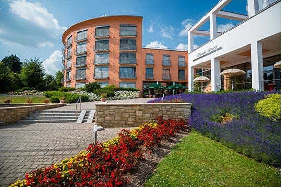 Das Best Western Plus Hotel ist der ansprechende Ort für die 71. Jahrestagung des BDC.
