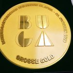 Die Großen Goldmedaillen werden selten vergeben, entsprechend begehrt sind sie.