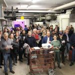 Netzwerktreffen der Edelpilzfachleute in der Schweiz